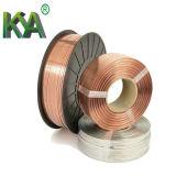 103028g25 galvanizou o fio de costura para fazer grampos, grampo de papel