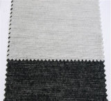 Fodera uniforme scrivente tra riga e riga pesante del vestito del cappotto viscoso della resina del poliestere placcata