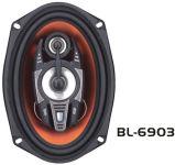 Woofer van uitstekende kwaliteit van de Auto van de Auto van de Spreker van de Auto het Audio