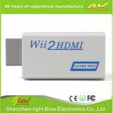 per Wii al cavo del convertitore di HDMI
