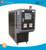 tipo calentador del petróleo 75kw de la calefacción para la máquina de moldear plástica
