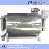 35kg-300kg hospital Lavadora eléctrica, vapor, caliente Calentador de agua, Gran Capacidad Industrial Lavadora