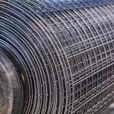 Сваренная оцинкованной сталью ячеистая сеть (изготовление в Китае)