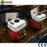 Motor de gasolina para la bomba de agua