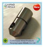Do aço inoxidável fazendo à máquina do serviço do CNC da oficina experiente peças fazendo à máquina do CNC/precisão de bronze/de alumínio