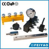 Tubo flessibile ad alta pressione standard dell'olio idraulico di prezzi di fabbrica (FY-JH)