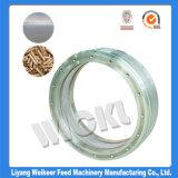 Плашки кольца стана/машины лепешки биомассы деревянные