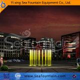 Veranderlijke leiden de Lichte Decoratieve Fontein van de Controle van het Programma
