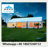 Большой шатер венчания используемый для шатёр церков случая свадебного банкета и выставки