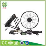 Czjb DIY 36V 250W 후방 무브러시 자전거 전기 허브 모터