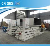Prensa Hbe100-7070 semiautomática para a palha