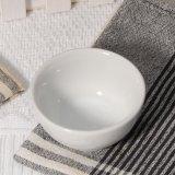 低価格のカスタム陶磁器の宴会の円形ボール