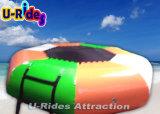 Trampoline inflável adulto da água dos esportes ao ar livre para a venda