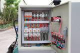 containerisierte Eis-Hersteller-Maschine des Block-5tons/Day für den afrikanischen Markt populär