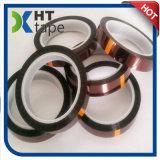 Nastro termoresistente dell'adesivo pi del silicone del rullo di pellicola di Polyimide
