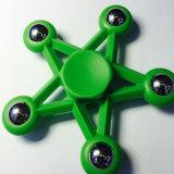 Самая новая игрушка обтекателя втулки руки обтекателя втулки непоседы Pentagram