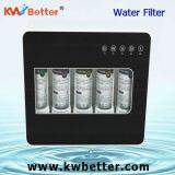 独特な5つの段階の臭いの錆取り外しの限外濾過水フィルター殺菌
