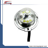Indicatori luminosi Hideaway chiari di /Super LED dei kit dello stroboscopio del LED/faro d'avvertimento/stroboscopio dell'indicatore luminoso/LED del LED (LED347)
