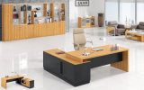 熱い販売の現代オフィス用家具の木の机