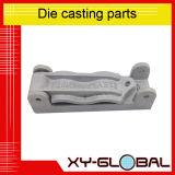 Le parti dell'automobile della lega di alluminio dello zinco con elaborare della pressofusione