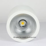MAZORCA montada superficial LED Downlight del brillo 40W 50W del surtidor de China alta 8 pulgadas