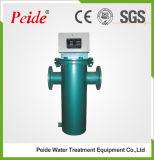 Descalcificador electrónico de agua para el tratamiento de agua de la torre de enfriamiento HVAC