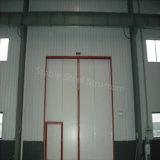 Multi Geschoss-Stahlbürohaus-Aufbau