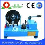 """Macchina di piegatura tubo flessibile idraulico manuale/portatile fino ad un massimo di 1 """" (JKS160)"""