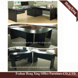 Стол офиса кормушки дешевого цены Китая конструкции Hx-008 Италии белый