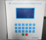 Verificador automático da força de estouro do cartão
