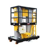 6-14m Beweglich-Transporteinrichtungs-hydraulischer Aufzug