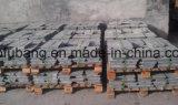 Reiner Zink-Barren 99.995 mit hochwertigem mit Manufactuer Preis