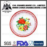 China-Lieferanten-helles Farben-Firmenzeichen-Drucken-unzerbrechliches Spray-Plastikbassin