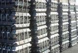 Lingot en aluminium d'Al du lingot A7 avec l'usine/constructeur de grande pureté