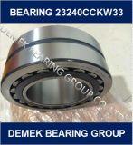 Подшипник ролика 23240 Cckw33 высокого качества сферически с стальной клеткой