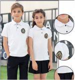 Britischer Art-Modell-Schuluniform-Entwurf, Fabrik-Preis