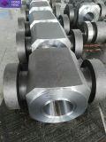 Valvola di pezzo fucinato per il pezzo fucinato ad alta pressione dei pezzi meccanici