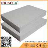 Uso da placa da espuma do PVC para a mobília para o mercado de Irã
