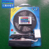 SMD LED 5050 tira del RGB LED 1903IC