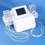 Laser de Lipo de diodes amincissant la machine de perte de poids de liposuccion de 168 diodes