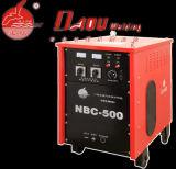 Professionele Apparatuur NBC--500 van de Lasser De Machine van het Booglassen MIG/Mag