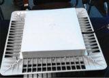 Programa piloto dentro de la iluminación ligera 150W 240W de la gasolinera del pabellón impermeable del LED