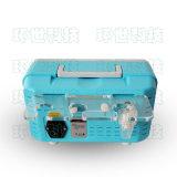 A0914 vente chaude 3 dans 1 corps de photon de vide de rf formant le levage de face amincissant la machine