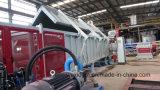 Granulador Dgc500700 impermeabilizados sadios