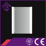 Jnh136 Saso Certificat de bonne mine Rectangle miroir de maquillage avec la lumière
