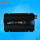 Sonnenenergie-Inverter des Morego Fachmann-110V/220V 1000W für HauptSonnensystem
