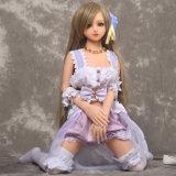 jouet mignon de sexe d'amour de fille de poupée de bonne qualité de sexe de 140cm pour les hommes