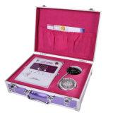 Máquina de 7 colores de fotones de luz Terapia de masaje del cuero cabelludo