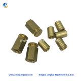 OEM/ODM de Toebehoren van het staal/van het Metaal/van de Legering met CNC die Delen machinaal bewerkt