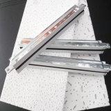 Подвергли действию плоские T-Решетки потолка паза (средняя черная линия 24*32*3600)